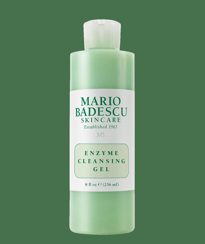 Limpiador Enzyme Cleanising gel 236 ml
