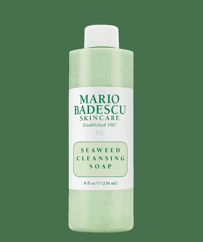 Limpiador Seaweed Cleansing Soap 236 ml