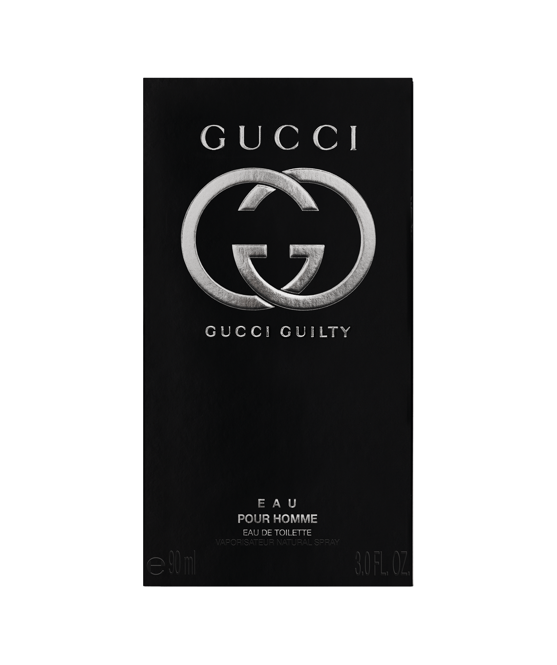 Perfume Hombre Guilty edt 90 ml