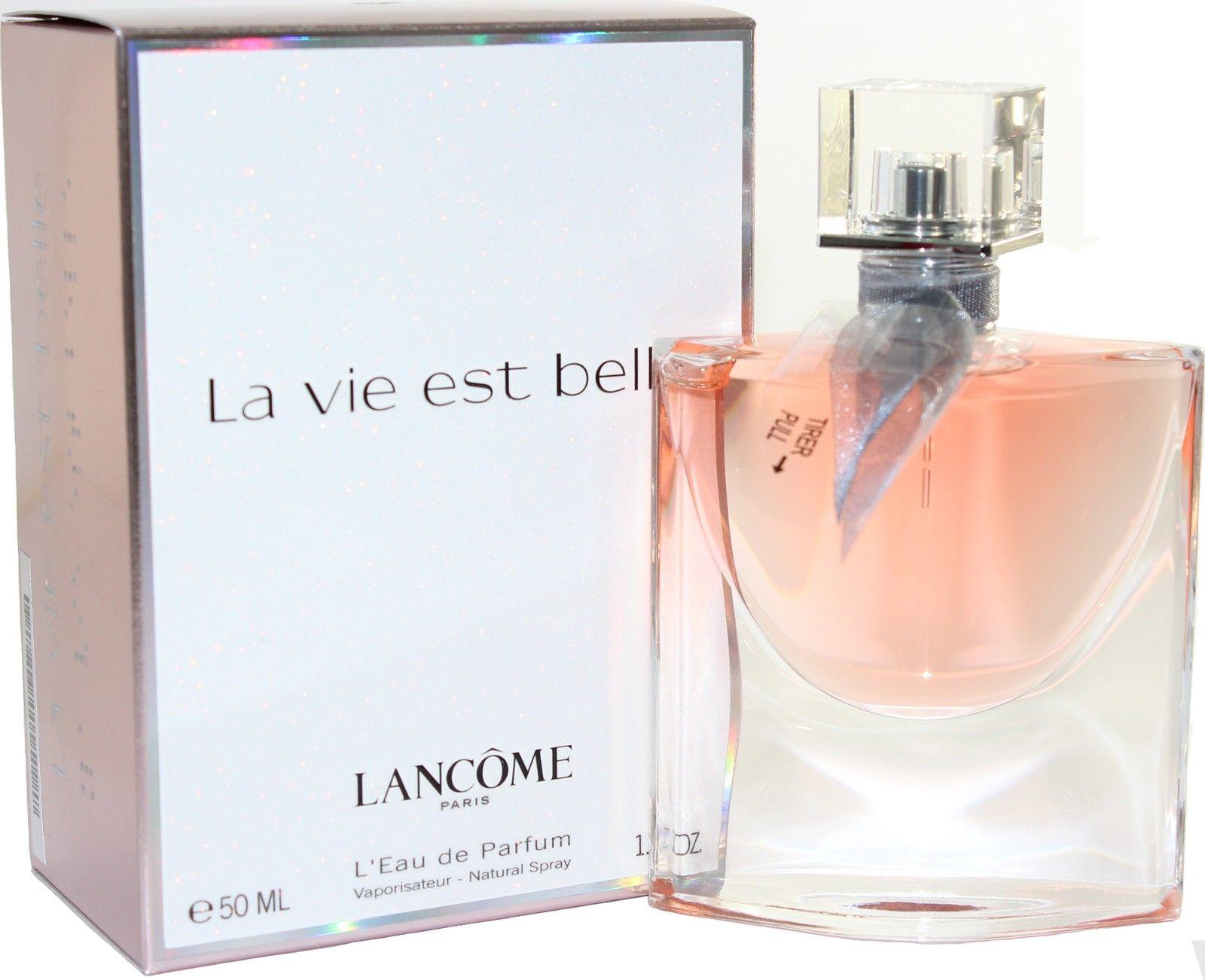 Perfume Mujer la vie est Belle edp 50 ml