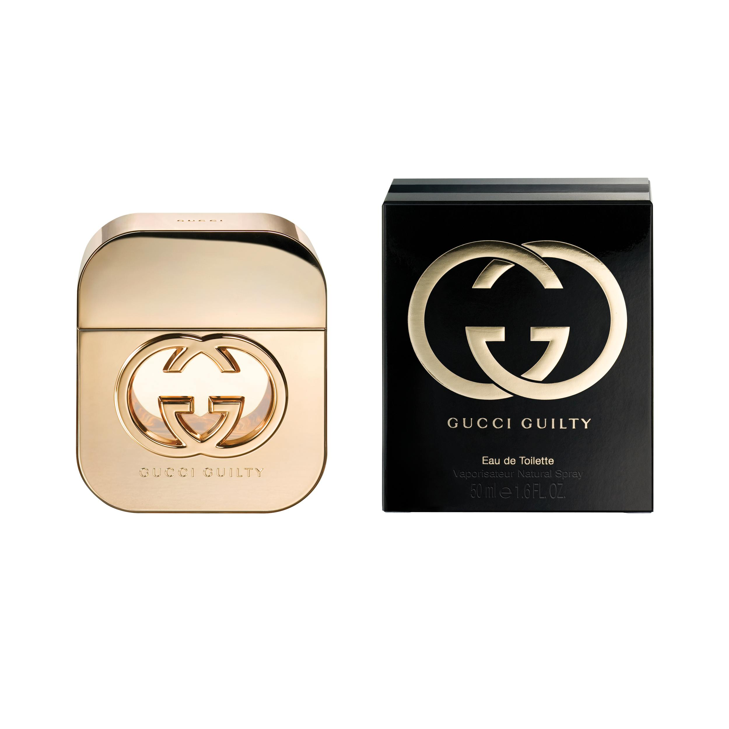 Perfume Mujer Gucci Guilty edt 50 ml