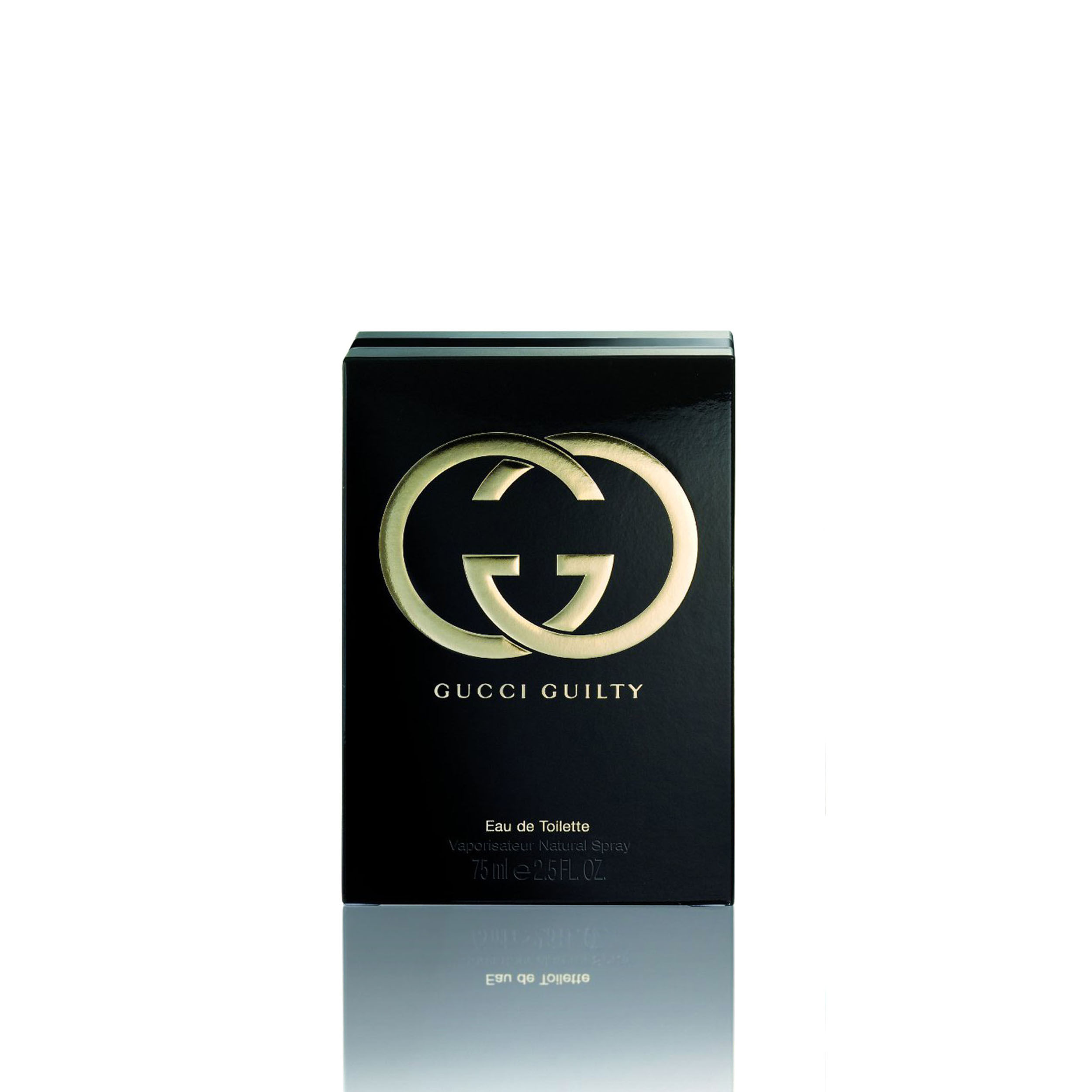 Perfume Mujer Gucci Guilty edt 75 ml