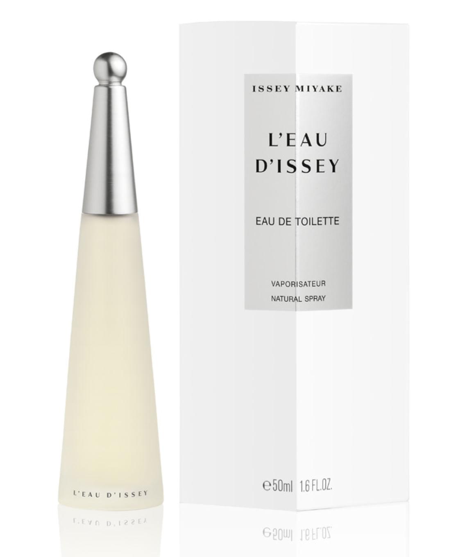 Perfume Hombre l eau d Issey Pour Homme edt 50 ml