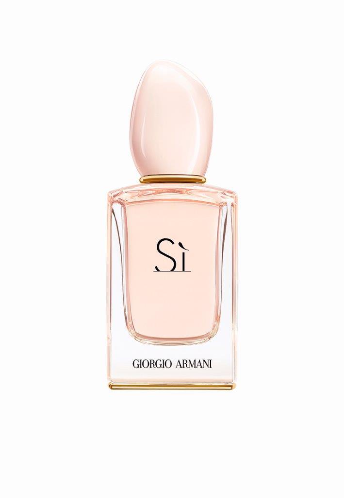 Perfume Mujer sí edt 100 ml