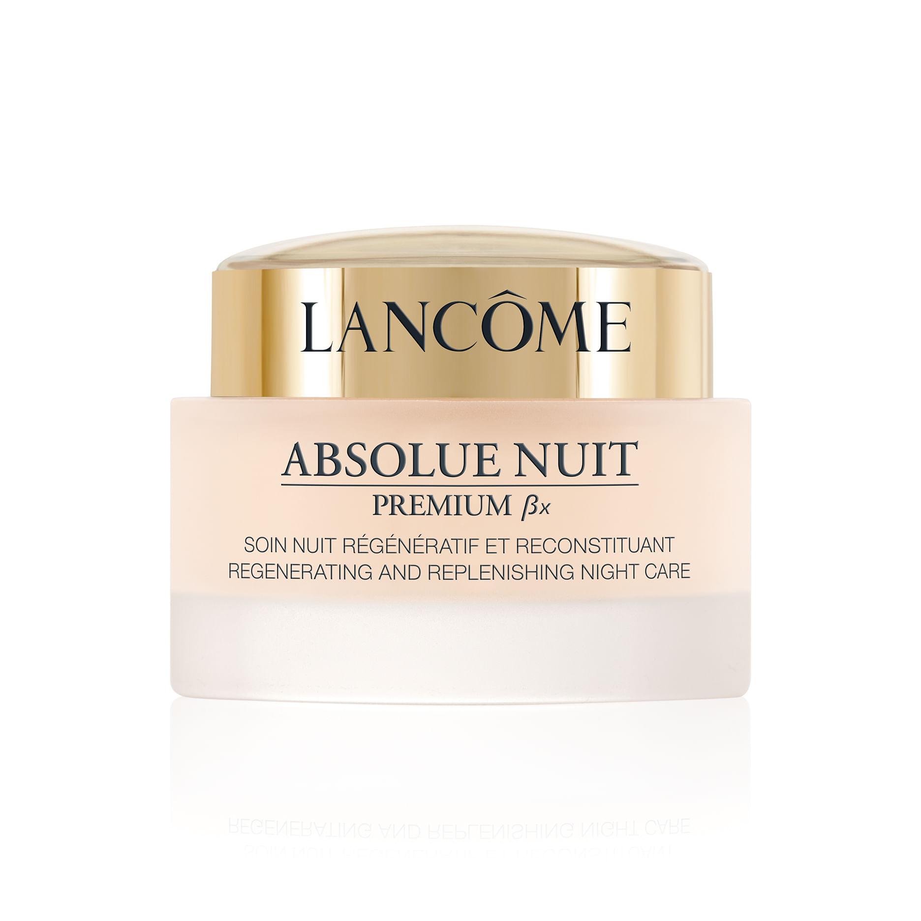 Hidratante Absolue Nuit Premium ssx 75 ml