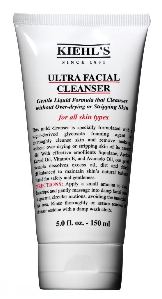 Limpiador Ultra Facial Cleanser 150 ml