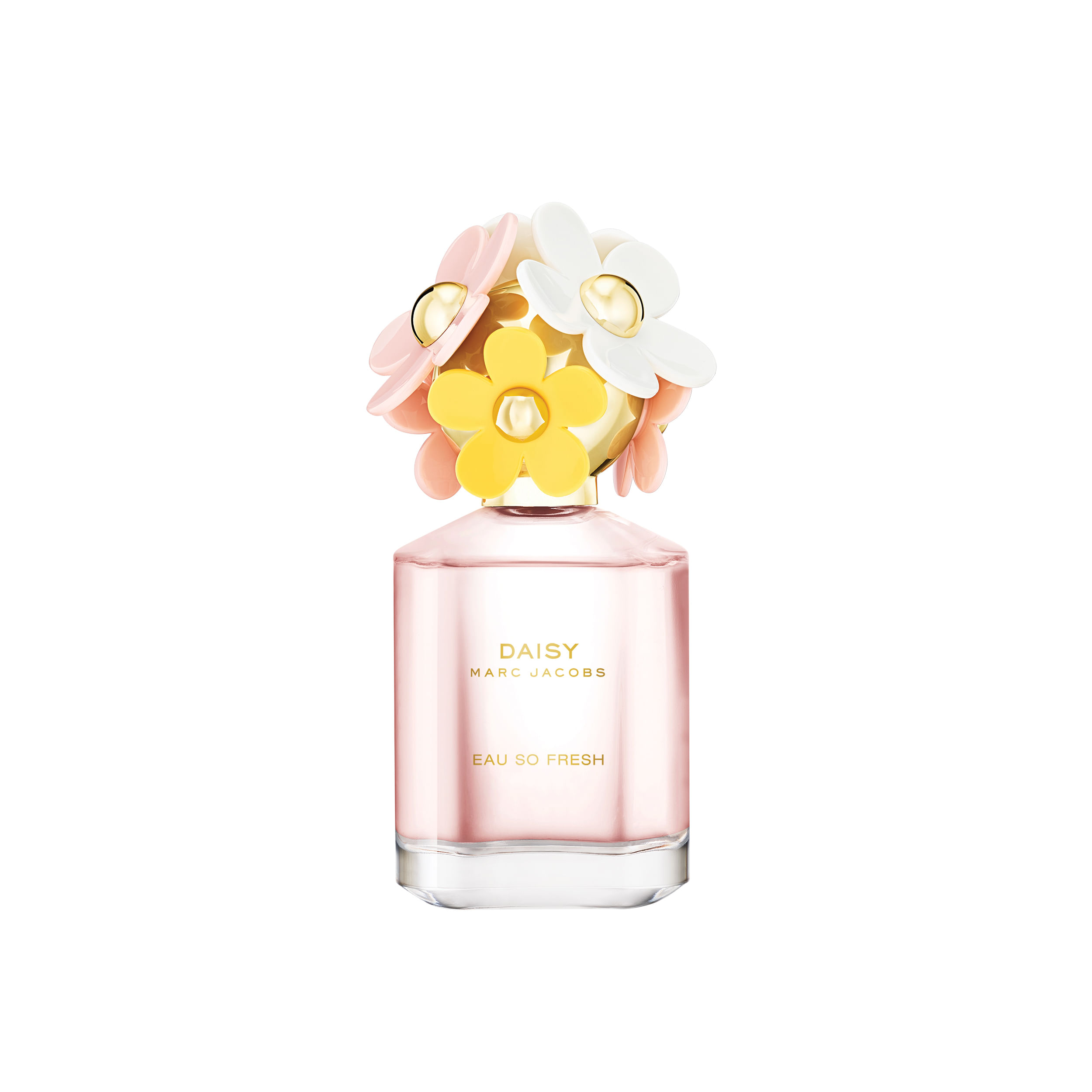 Perfume Mujer Daisy Fresh edt 75 ml