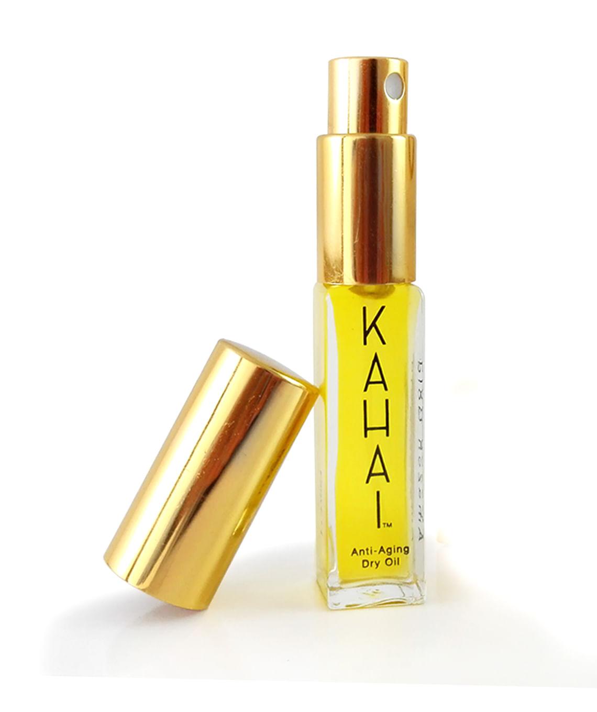 Aceite Facial Antiedad Kahai dry oil 7 ml