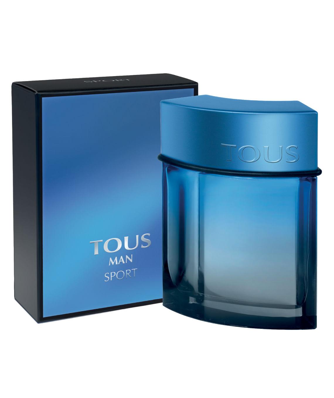 Perfume Hombre man Sport edt 100 ml