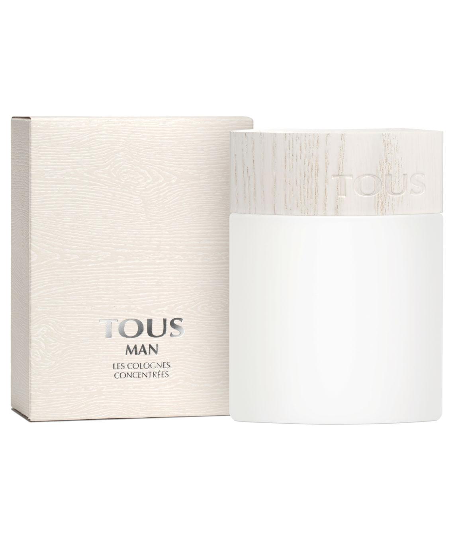 Perfume Hombre Tous man les Colognes Concentrées edt 100 ml
