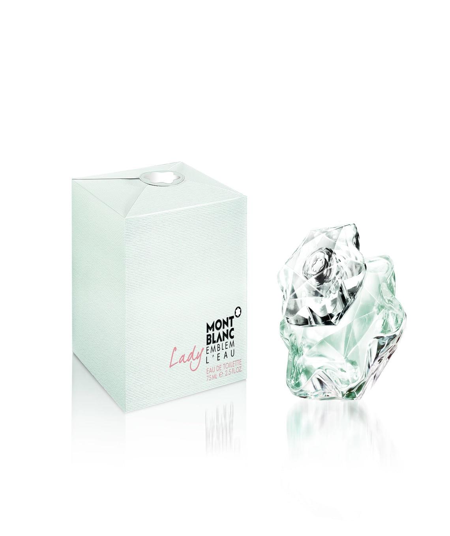 Perfume Mujer Lady Emblem l eau edt 75 ml
