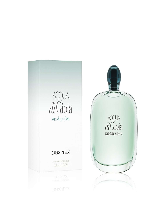 Perfume Mujer Acqua di Gioia edp 100 ml