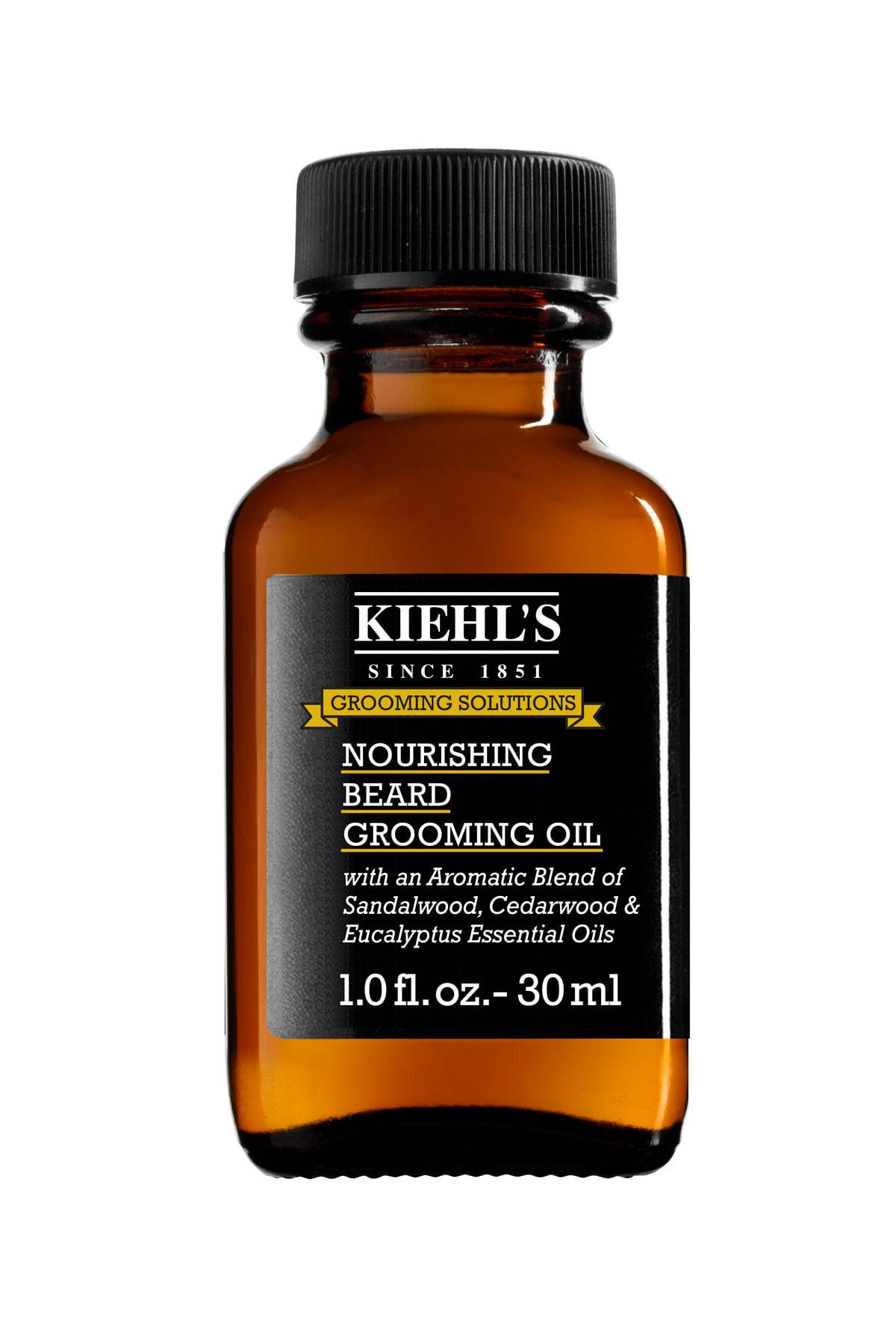 Aceite Nutritivo Para Barba Nourishing Beard Grooming 30 ml
