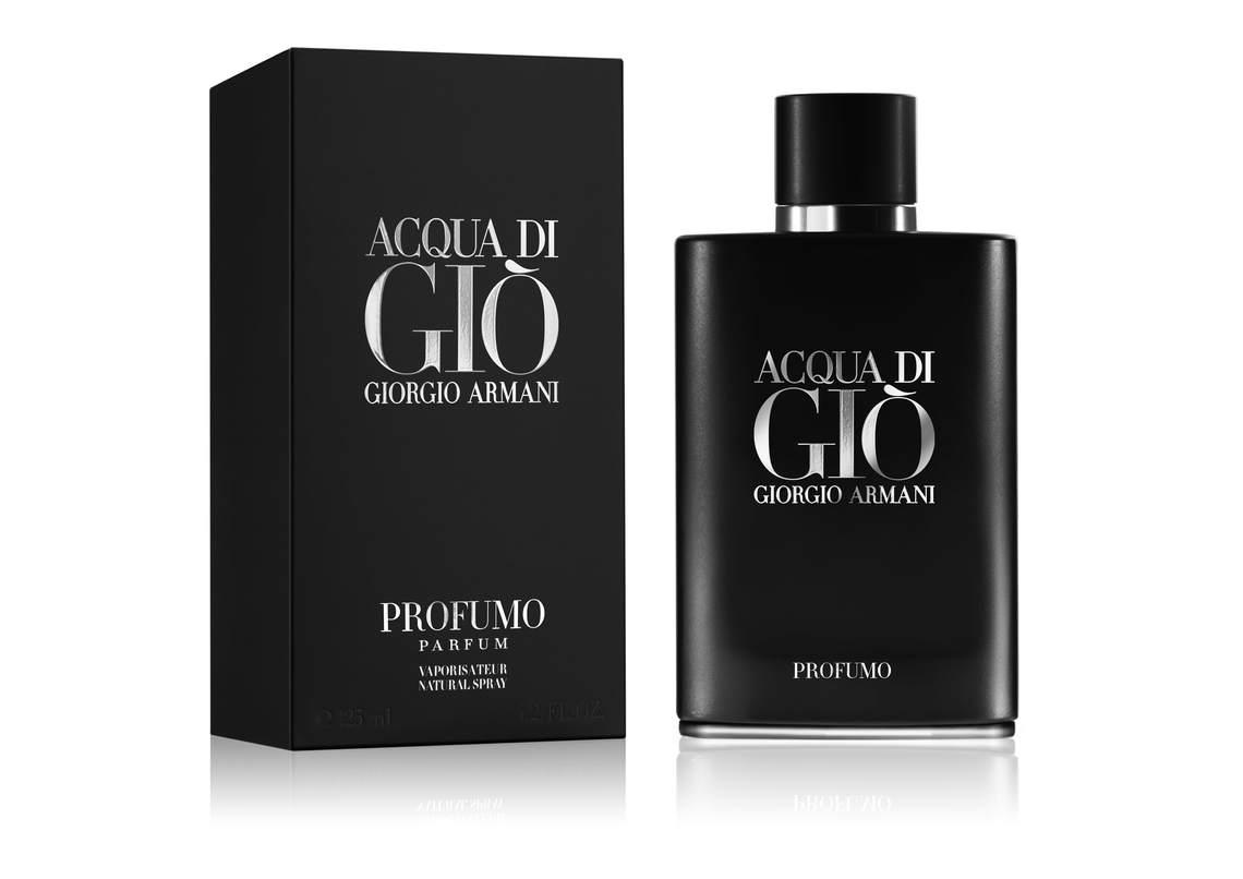 Perfume Hombre Acqua di gio Profumo edp 125 ml