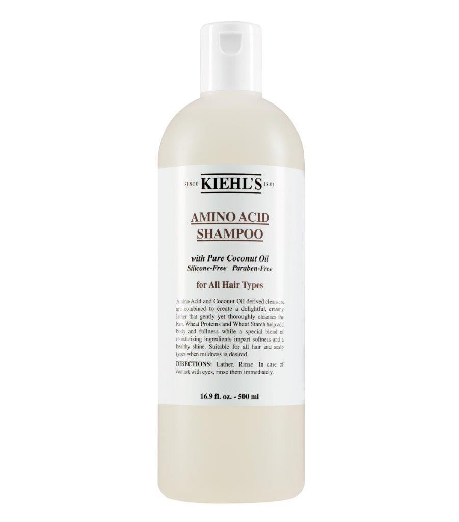 Shampoo Aminoacidos 500 ml