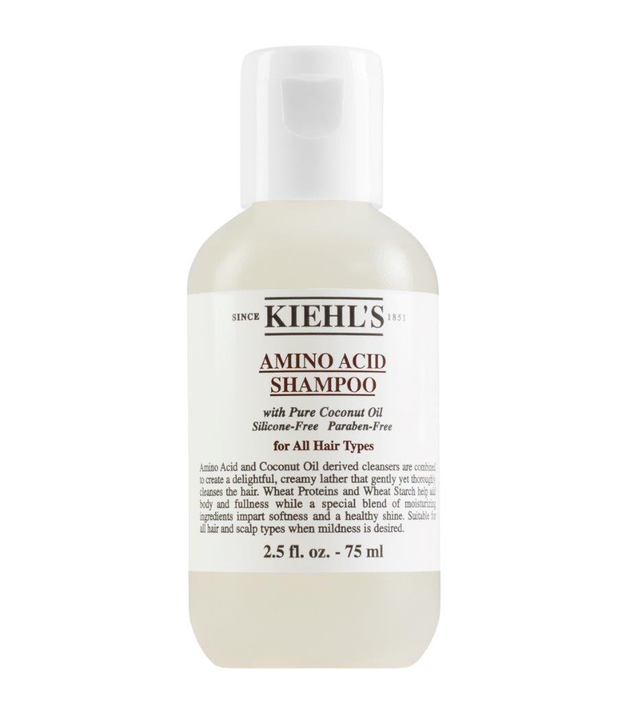 Shampoo Aceite Aminoacidos 75 ml