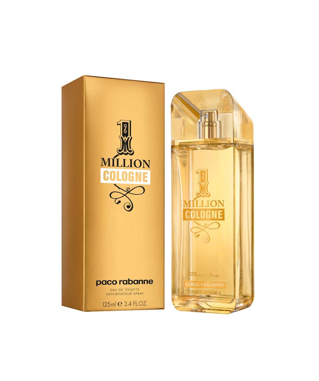 Perfume Hombre 1 Million Cologne 125 ml