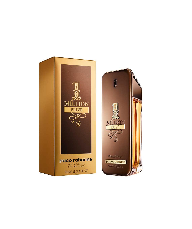 Perfume Hombre 1 Million Privé edp 100 ml