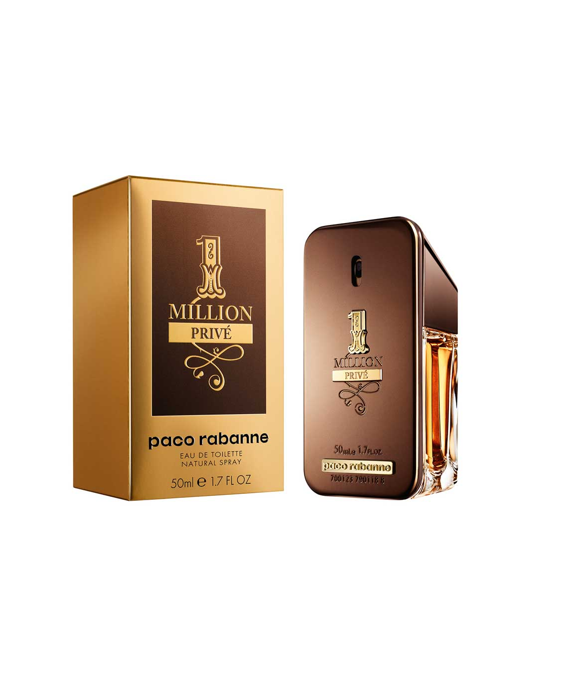 Perfume Hombre 1 Million Privé edp 50 ml