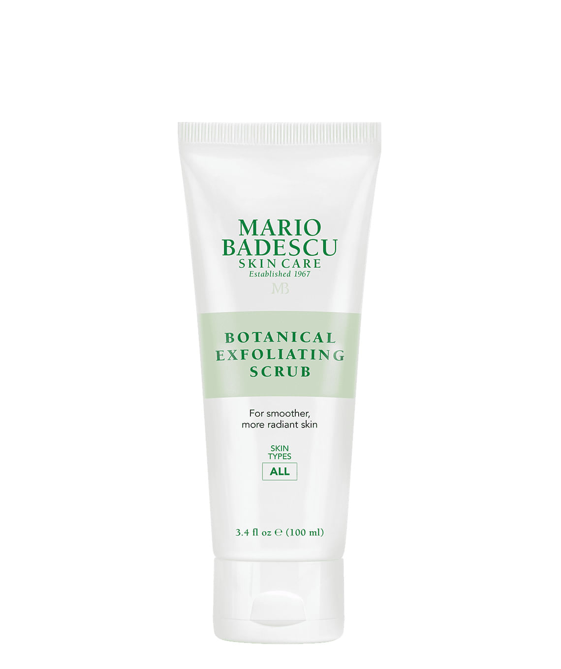 Exfoliante Botanical Exfoliating Scrub 100 ml