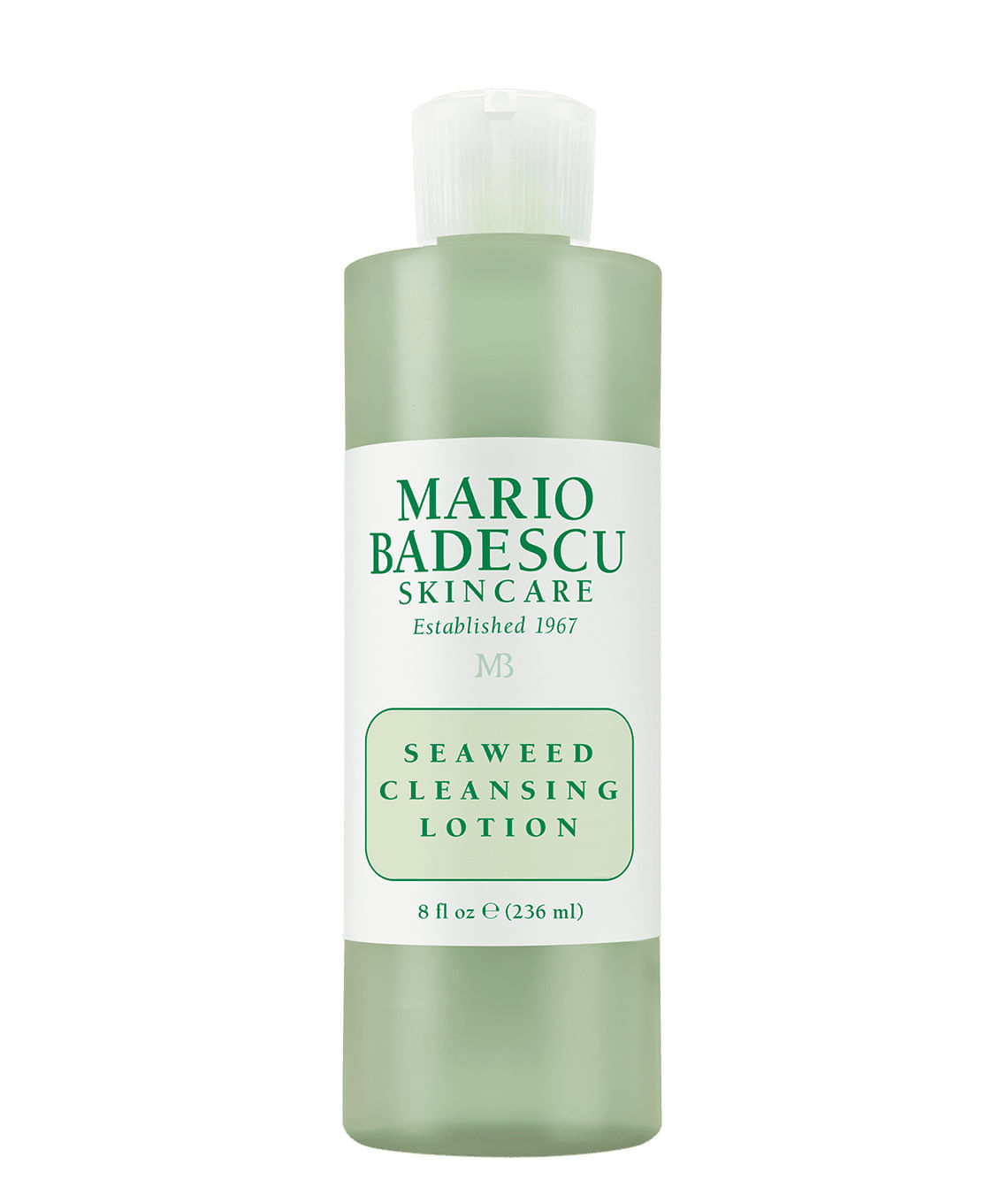 Tónico Seaweed Cleansing Lotion 236 Ml