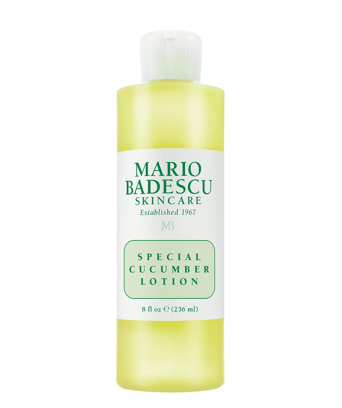Tónico Special Cucumber Lotion 236 ml