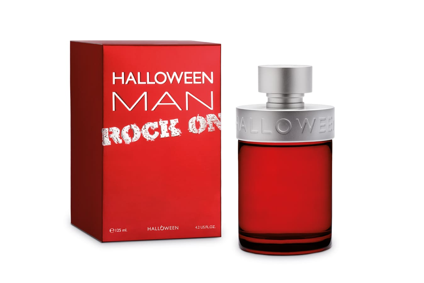 Perfume Hombre man Rock on edt 125 ml