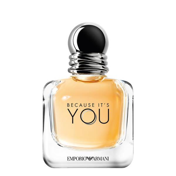 Perfume Mujer Because it s you edp 50 ml