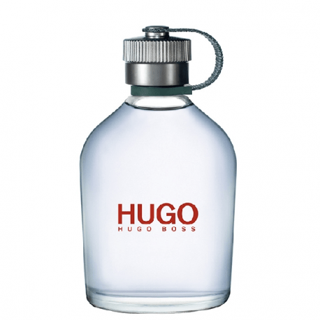 Perfume Hombre Hugo man edt 125 ml