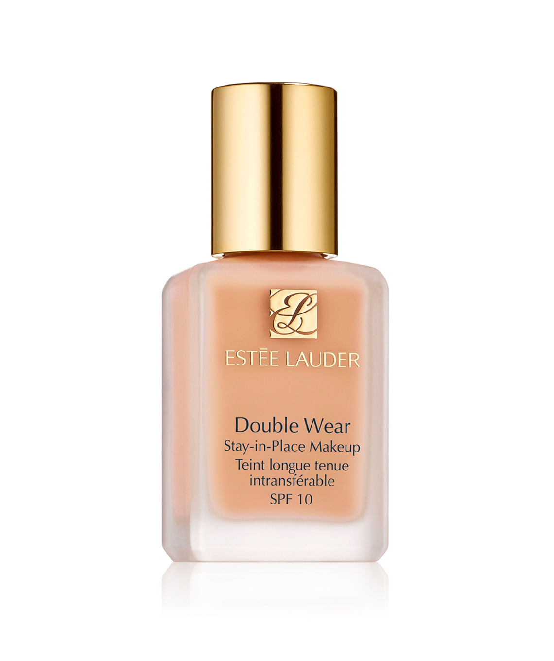 Base Double Wear Stay in Place Makeup 1w2 Sand 30 ml