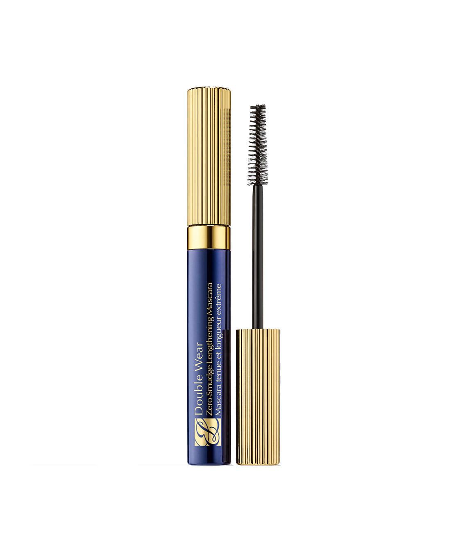 Pestañina Double Wear Zero Smudge Lengthening Mascara Black 6 ml