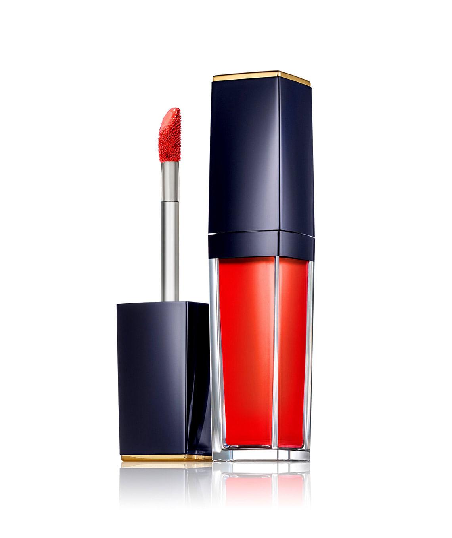 Labial Pure Color Envy Paint On Matte Lip 302 Juiced Up 7 Ml