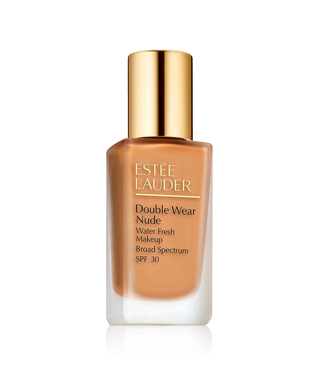 Base Double Wear Nude Water Fresh Makeup 4n1 Shell Beige 30 ml
