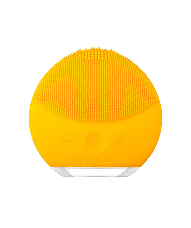 Cepillo Limpieza Facial Luna Mini 2 Sunflower
