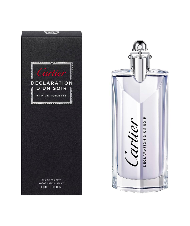 Perfume de Hombre Declaration d un Soir edt 100 ml