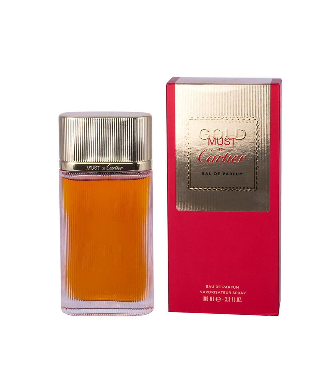 Perfume de Mujer Gold Must edp 100 ml