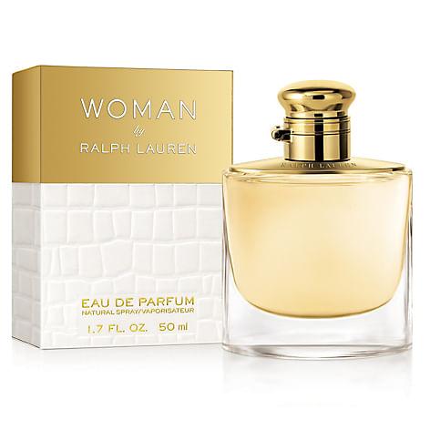 Perfume Mujer Woman by Ralph Lauren edp 50 ml