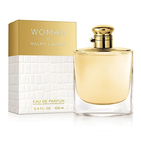 Perfume Mujer Woman by Ralph Lauren edp 100 ml