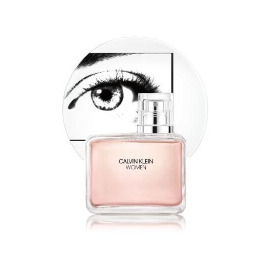 Perfume de Mujer ck Women edp 100 ml
