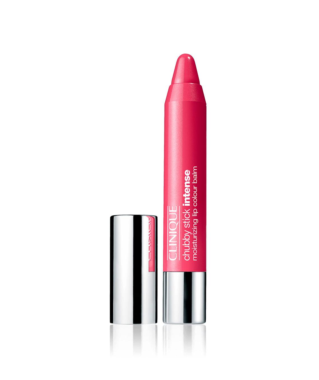 Labial Chubby Stick Intense lip Colour Balm Roomiest Rose
