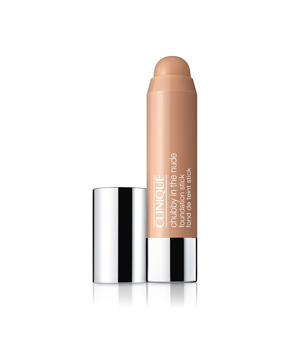 Base Chubby in the Nude Foundation Stick Beige 6 g