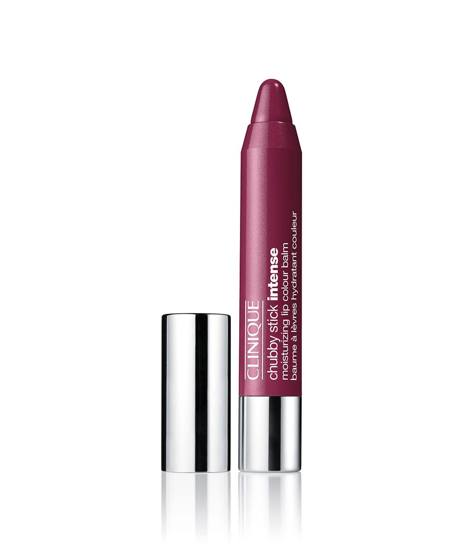 Labial Chubby Stick Intense lip Colour Balm Grandest Grape