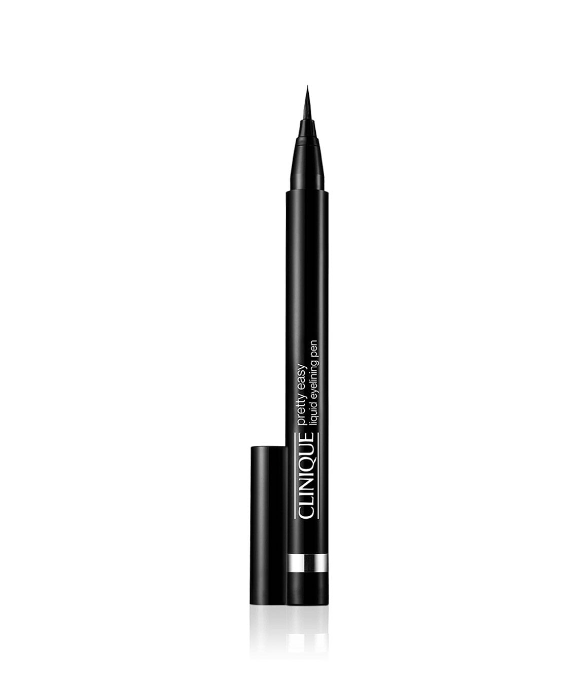 Delineador de Ojos Pretty Easy Liquid Eyelining pen Black 67 g