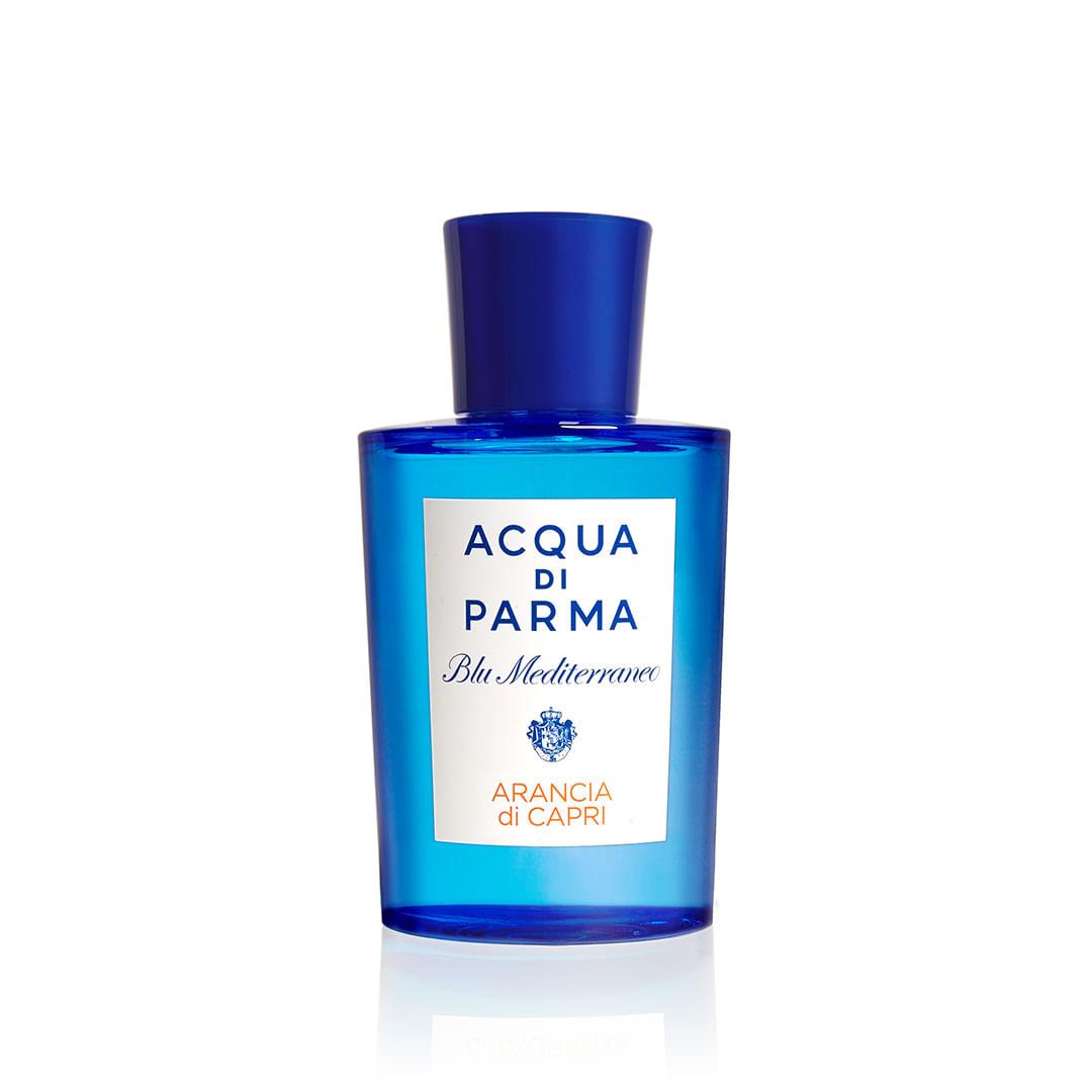 Perfume blu Mediterraneo Arancia di Capri edt 75 ml