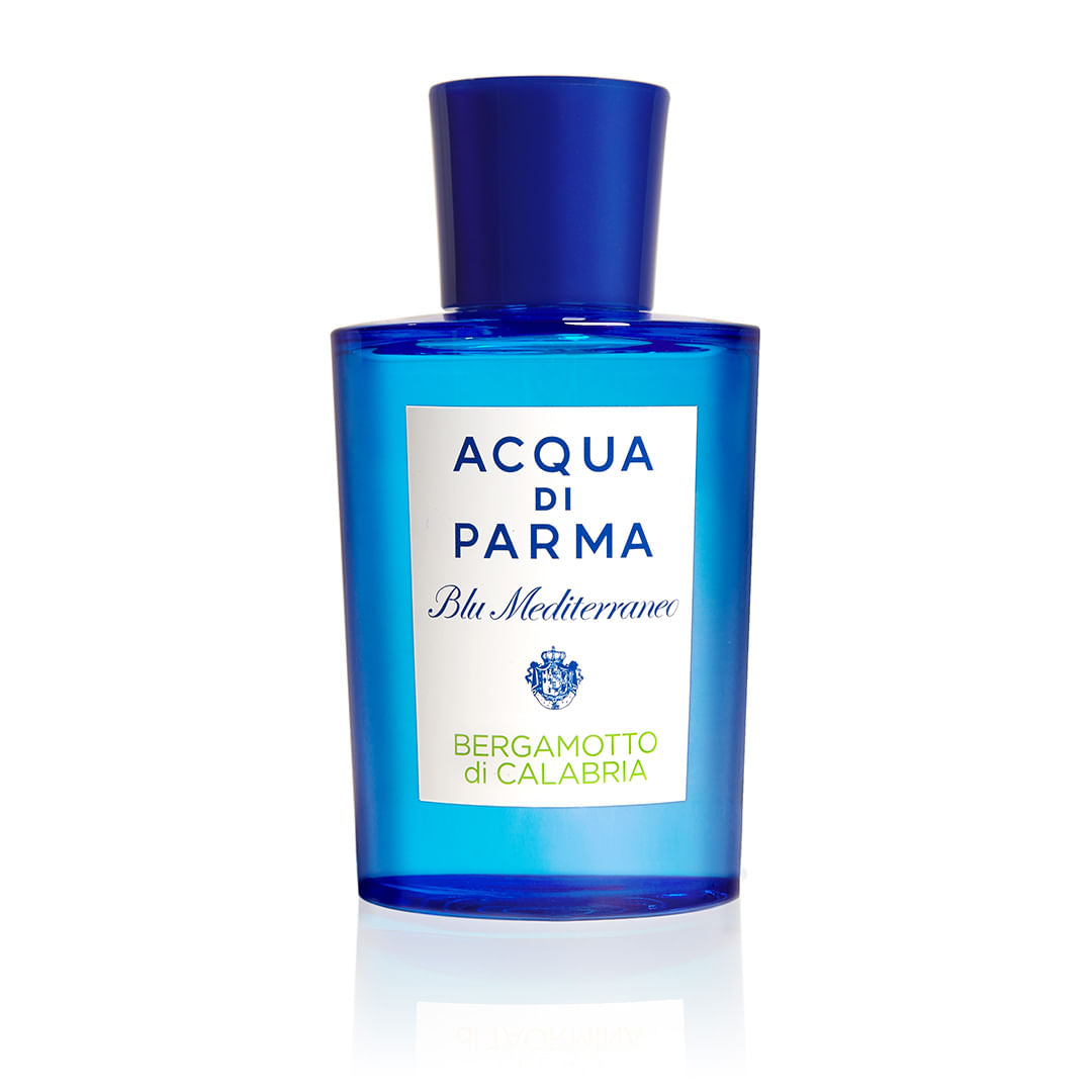 Perfume blu Mediterraneo Bergamotto de Calabria edt 150 ml