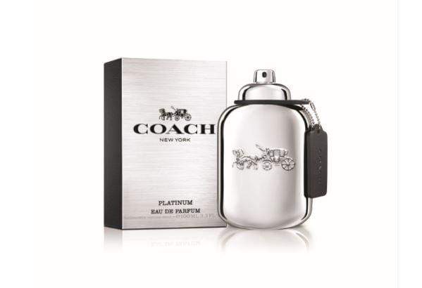 Perfume Hombre man Platinum edp 60 ml
