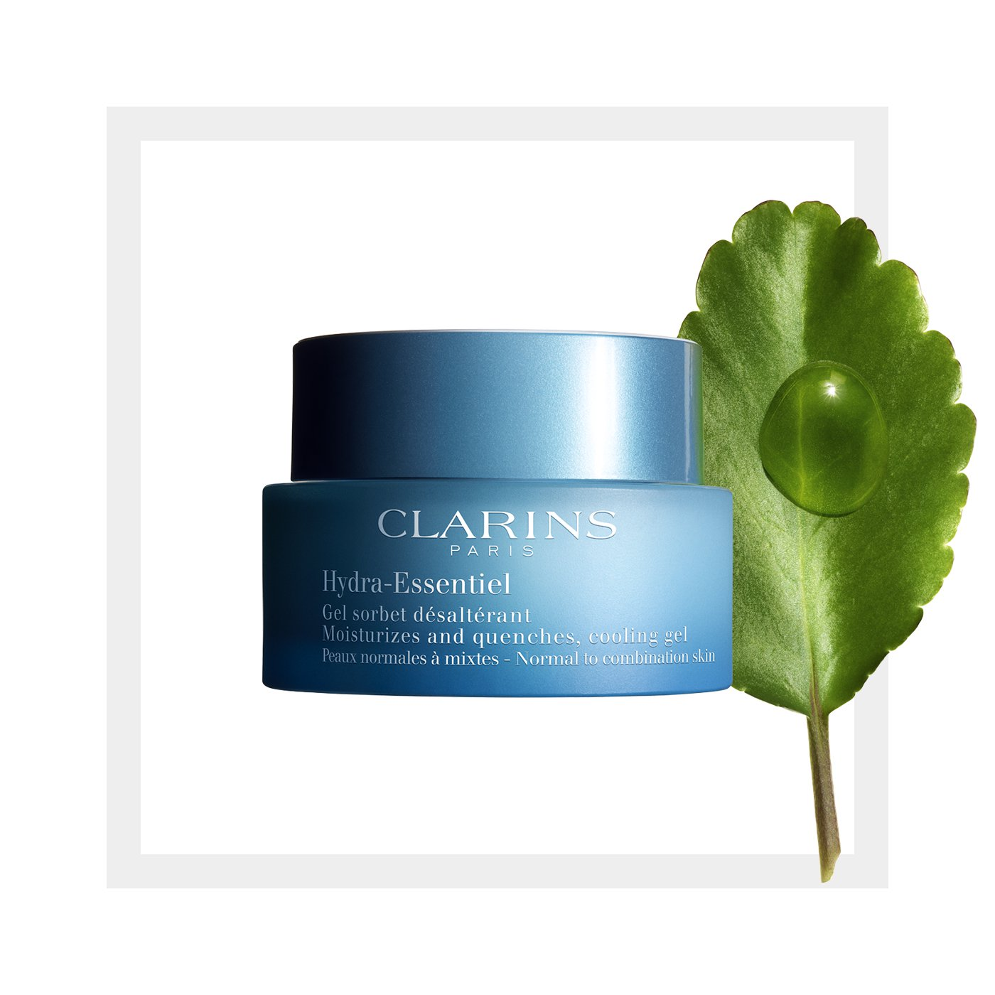 Crema Hidratante Hydra Essentiel gel Cream 50 ml