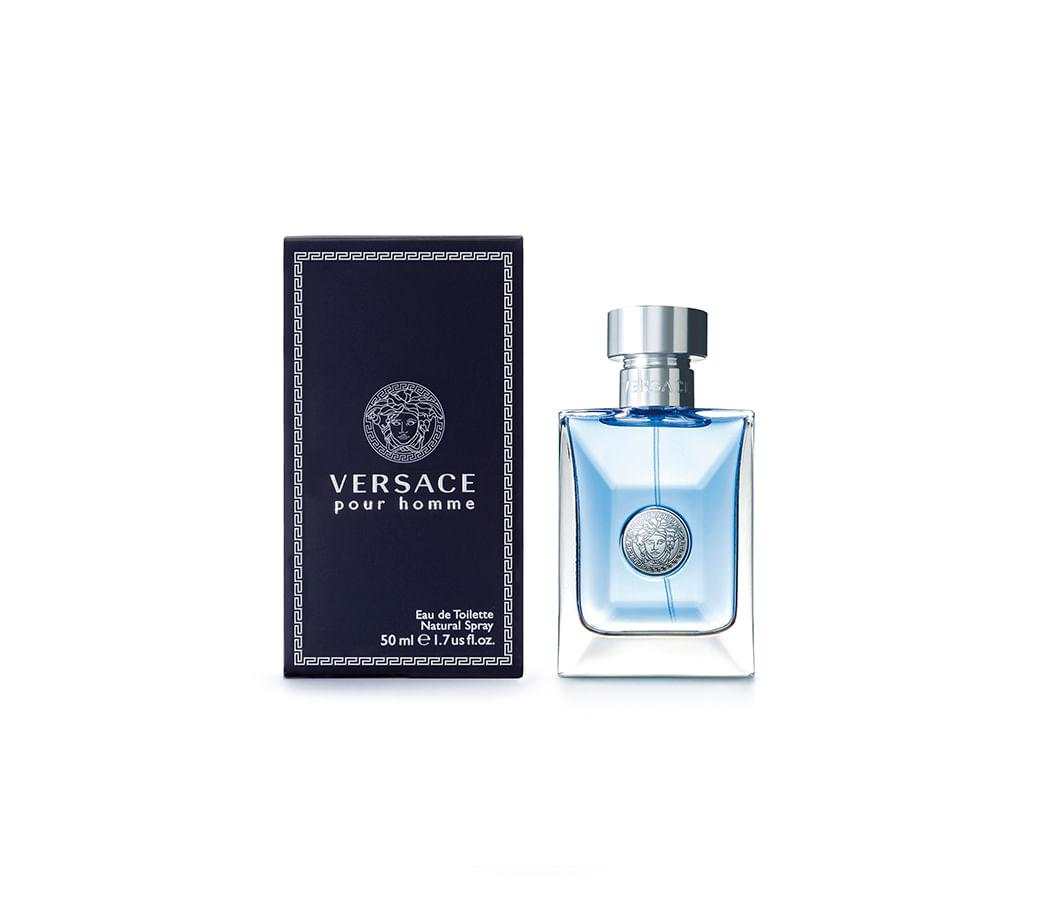Perfume Hombre Pour Homme edt 50 ml