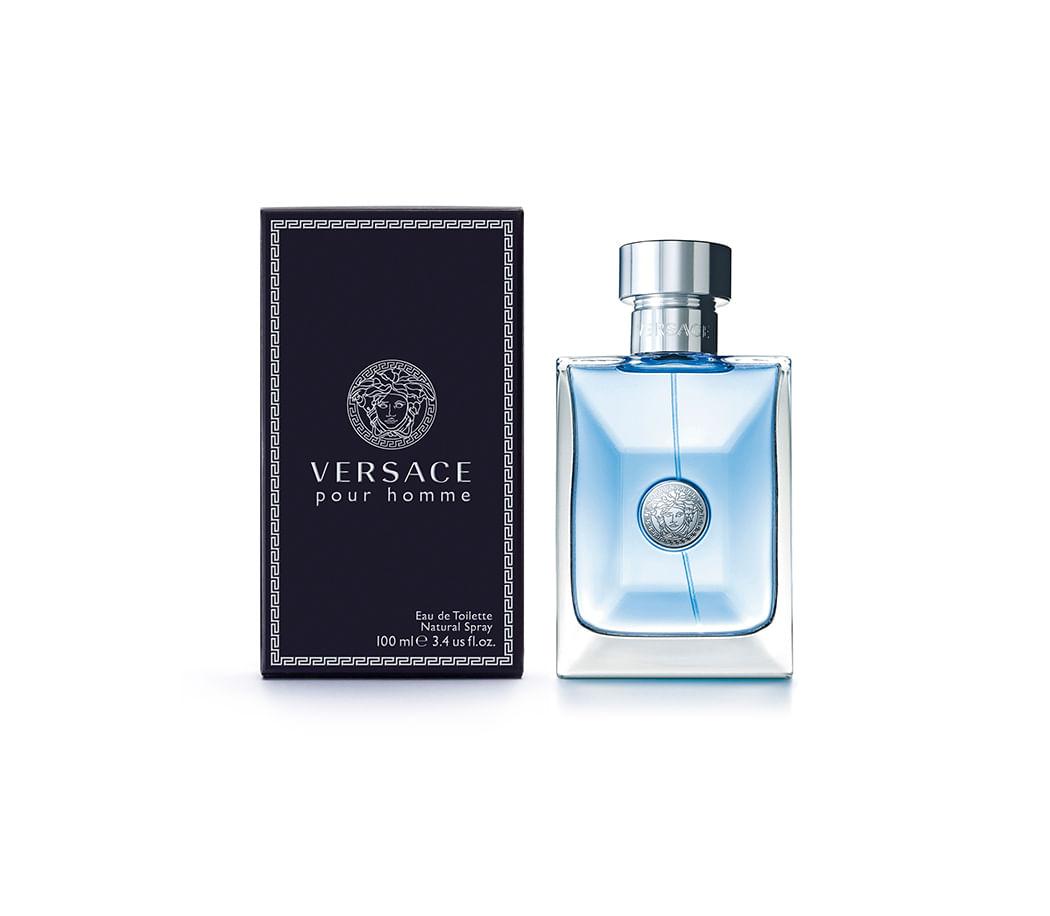 Perfume Hombre Pour Homme edt 100 ml