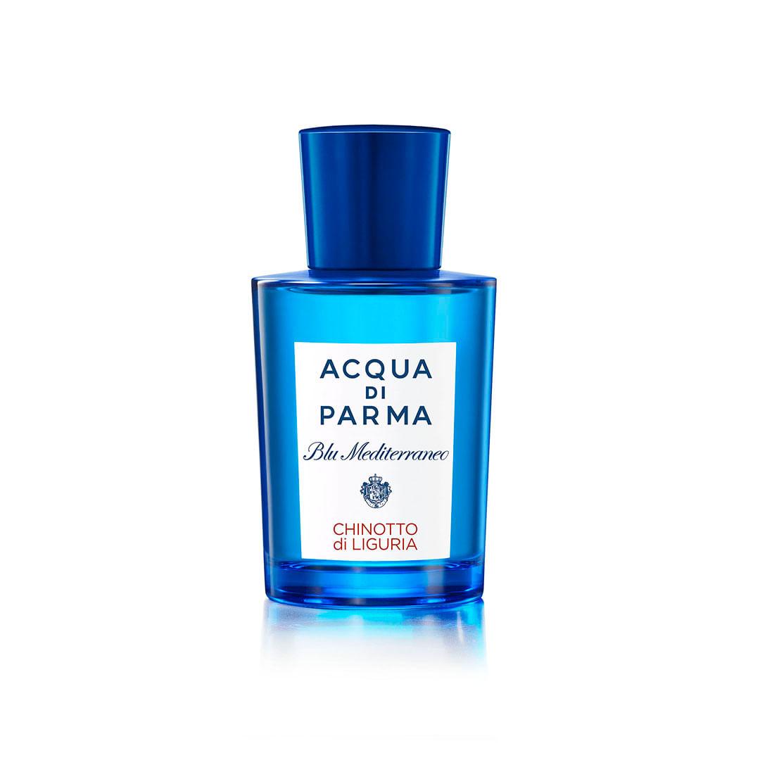 Perfume Blu Mediterraneo Chinotto Di Liguria Edt 75 Ml